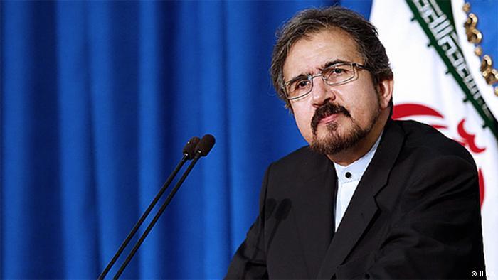 ایران حمله تروریستی لندن را محکوم کرد