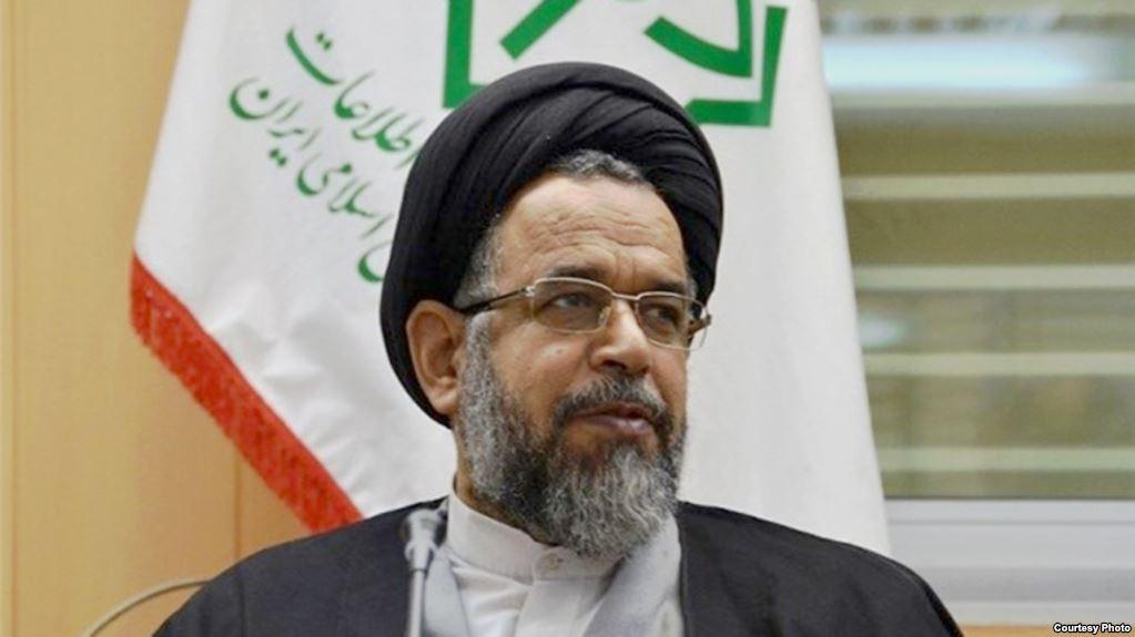 وزیر اطلاعات: تروریستها به دنبال ناامنی ایران هستند