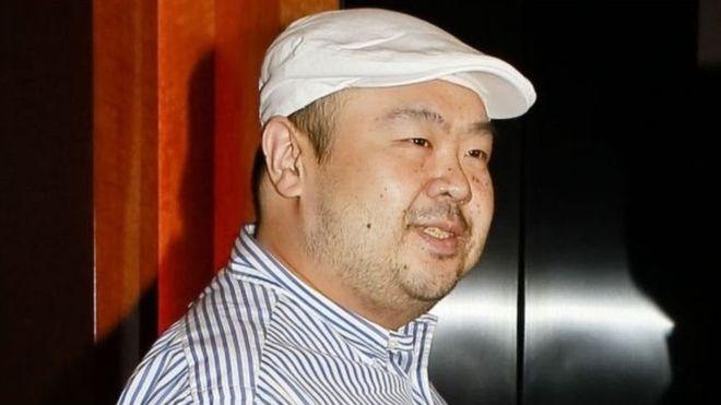 جسد کیم در مقابل اجازه خروج مالزیایی ها به کره شمالی تحویل داده شد