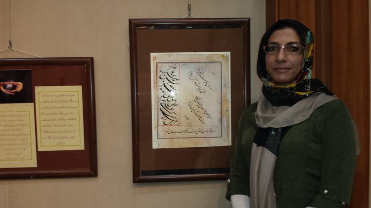 انتخاب سومین زن در فارس به عنوان رئیس شورا