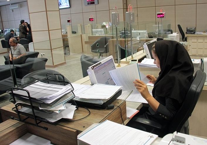 ۲۵ کارمند بانکهای فارس به کرونا مبتلا شدند
