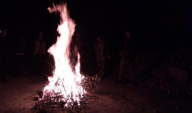 جشن چهارشنبهسوری، ریشهای چند هزار ساله دارد