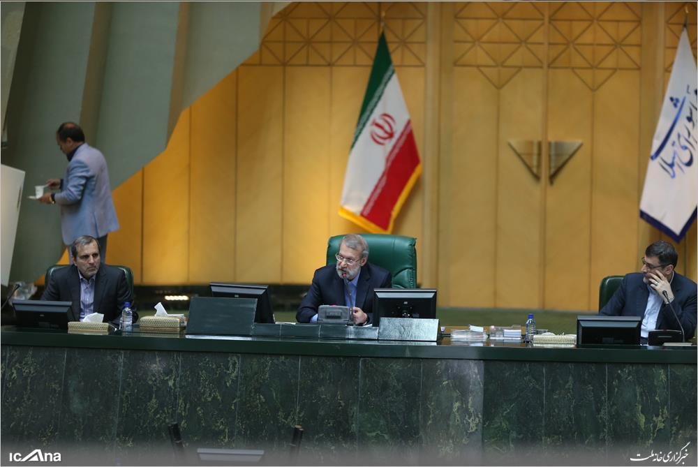 بیانیه بیش از 200 نماینده مجلس ایران در «محکومیت حمله آمریکا به سوریه»