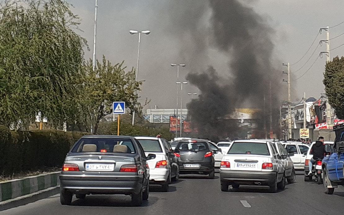درباره اعتراضات شیراز چه میدانیم؟