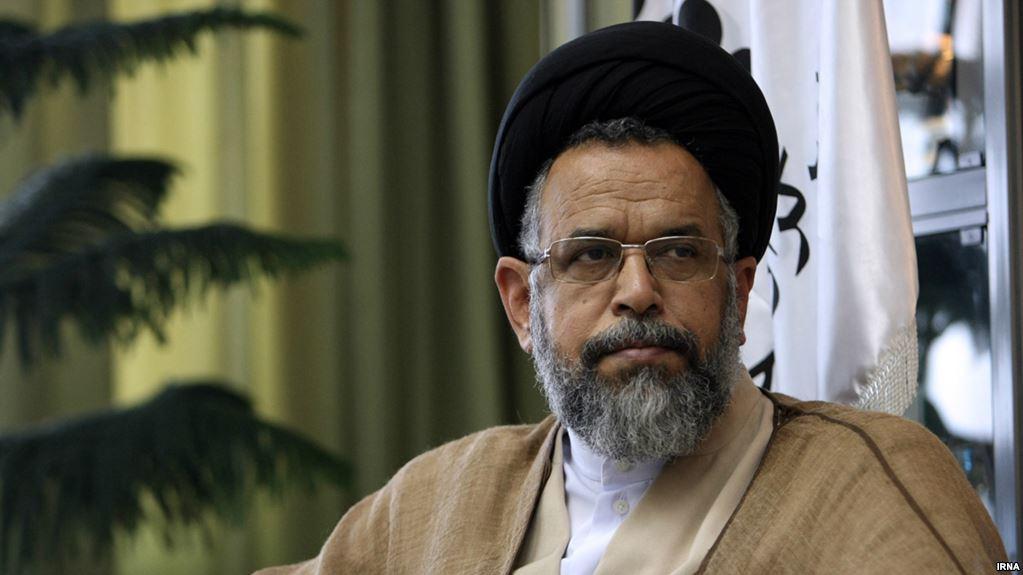 وزیر اطلاعات اتهام جاسوسی «دختر رییس قوه قضاییه» را تکذیب کرد
