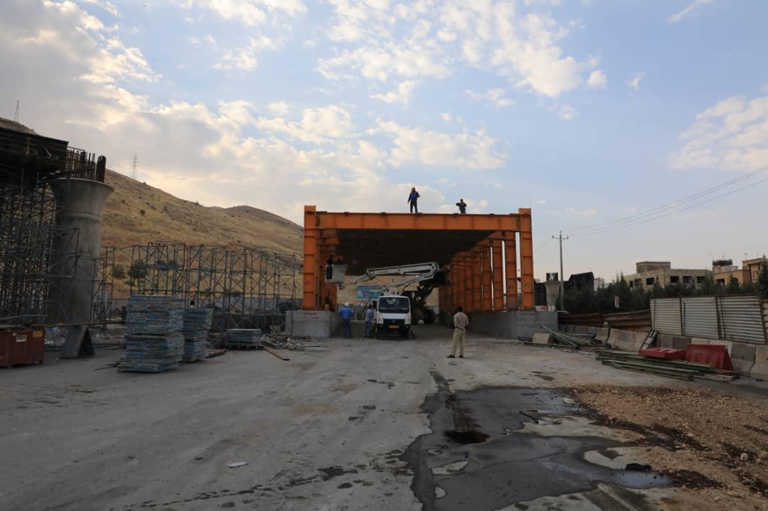 تلاش برای افتتاح پروژههای عمرانی کلانشهر شیراز در بهمن ۹۸