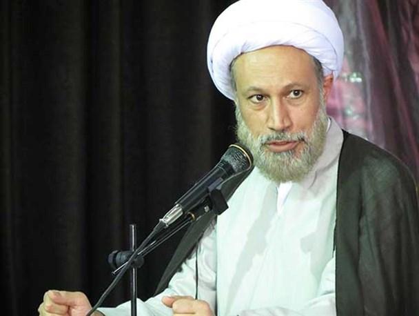 احتمال انتصاب حجت الاسلام لطف الله دژکام به عنوان امام جمعه شیراز