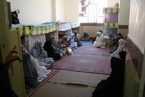 شیراز بیشترین زنان زندانی جرایم غیرعمد را در کشور دارد