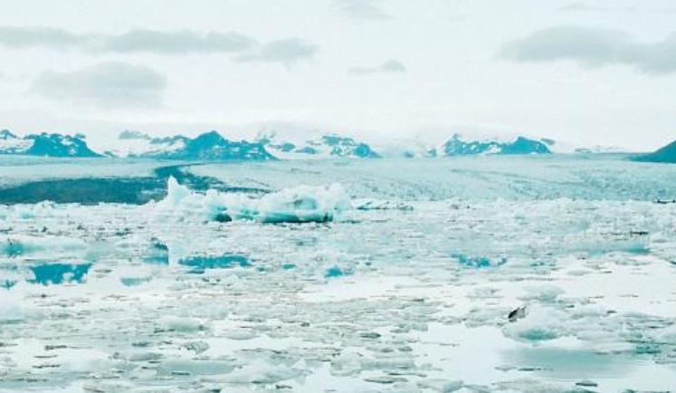 یخچالها ۱۰۰ برابر سریعتر از پیشبینیها در حال آب شدن هستند