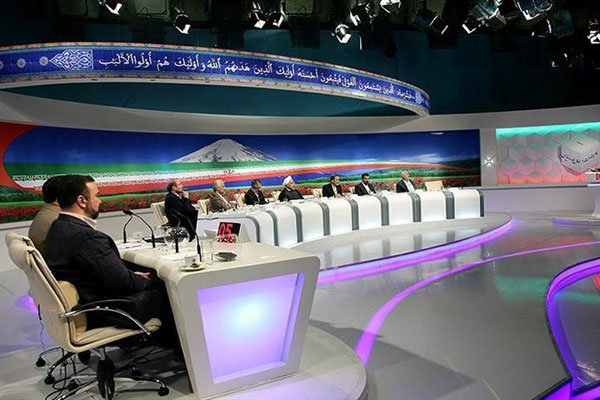 امروز در خصوص پخش زنده یا ضبط شده مناظرههای انتخابات ریاستجمهوری تصمیمگیری میشود