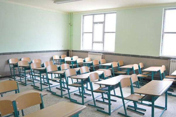 چهره پاکیزه مدارس در انتظار ورود دانش آموزان