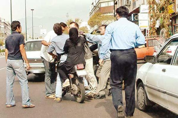 افزایش 10.8 درصدی آمار نزاع در استان فارس