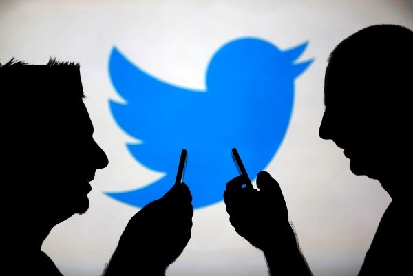 معاون قضایی دادستان کل کشور: عضویت در توییتر تخلف است