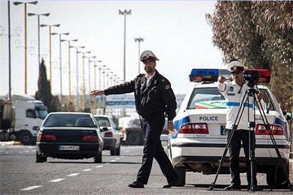دیوان عدالت اداری: مأموران راهور حق متوقف کردن خودرو بدون احراز تخلف را ندارند