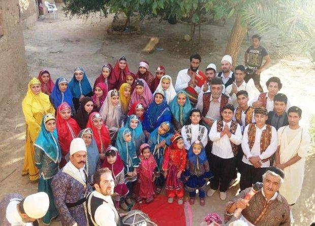 آغاز ساخت سریال «ناردونه» در شیراز