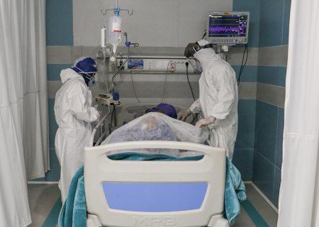 افزایش شمار بیماران مبتلا به کرونا در فارس