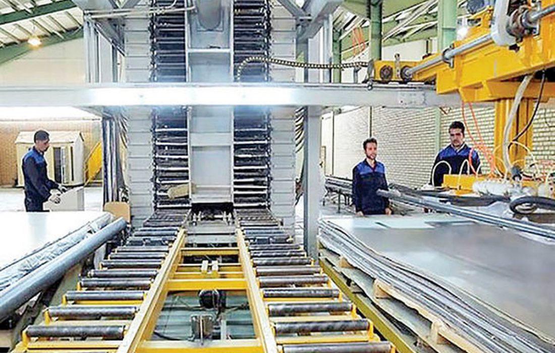 اعتراض صنعتگران شیرازی به قطعی برق
