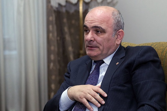 سفیر روسیه: در انتخابات ریاست جمهوری 96 ایران دخالت نمیکنیم