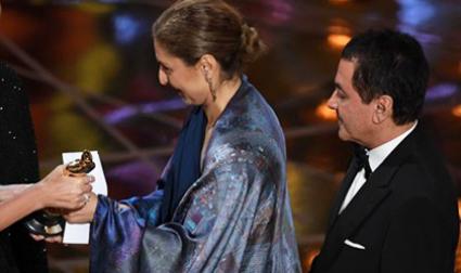 فیلم «فروشنده» برنده اسکار شد