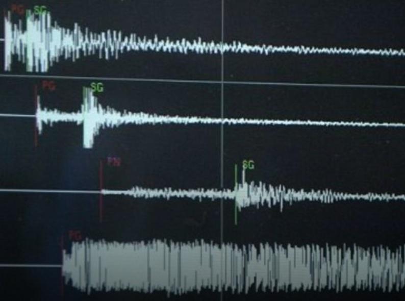 دستکم ۱۱ تن در زلزله استان اردبیل زخمی شدند