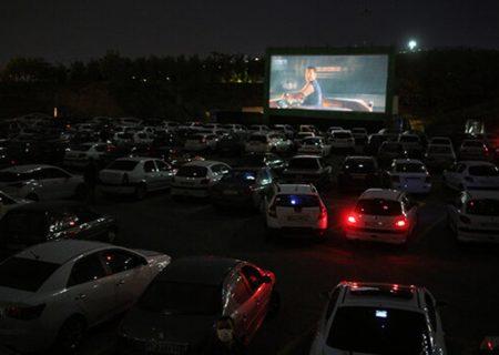 سینماماشین در شیراز راهاندازی میشود