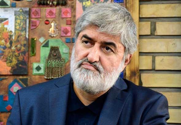 علی مطهری: فضای خفقان در شیراز از بین رفت