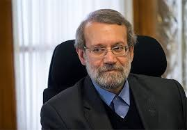 علی لاریجانی به زحمت رئیس مجلس ماند