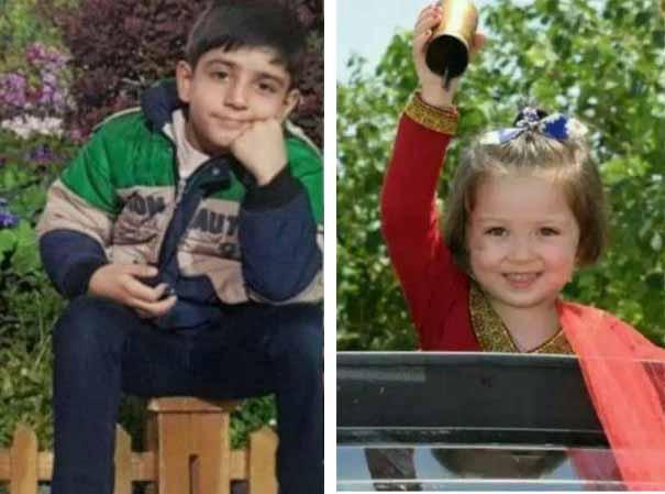 قتل دو کودک ۵ ساله و ۱۰ ساله