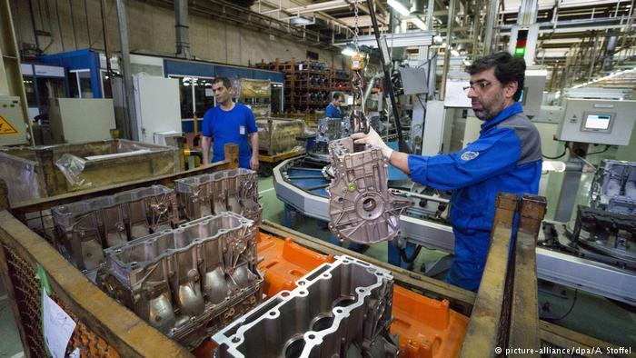 «رکود صنعت و بیکاری»؛ پیامدهای خروج آمریکا از برجام
