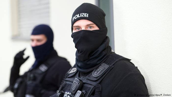 بازداشت در لایپزیگ؛ جلوگیری از حملهای تروریستی در آلمان