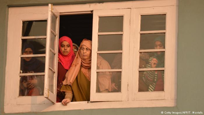 تلاش برای لغو رسم «سه طلاقه کردن» در هند
