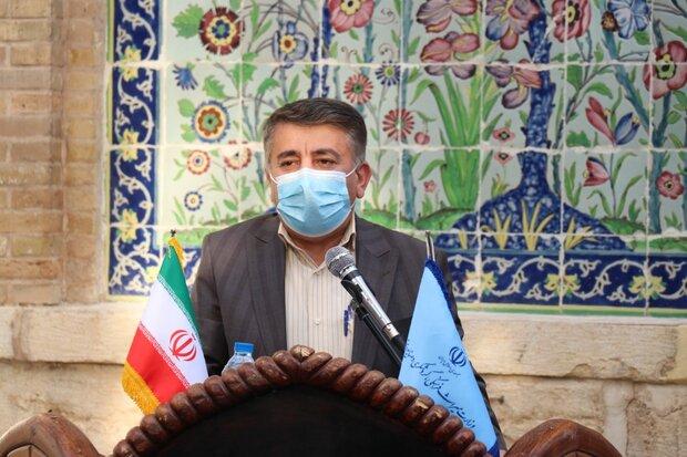 تخصیص ۱۰۰ میلیارد ریال اعتبار به پروژه های گردشگری فارس