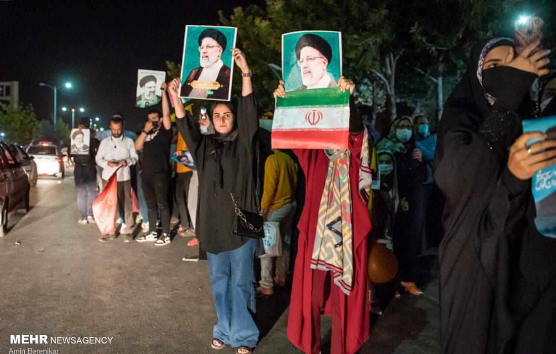 اعلام جزییات شمارش آرای انتخابات ریاست جمهوری در شیراز
