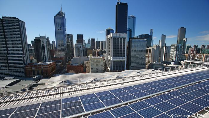کاهش چشمگیر هزینه تولید انرژی خورشیدی در جهان