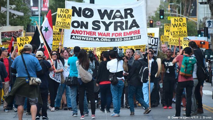 پشتیبانی روسیه از تحقیق پیرامون حمله شیمیایی خان شیخون