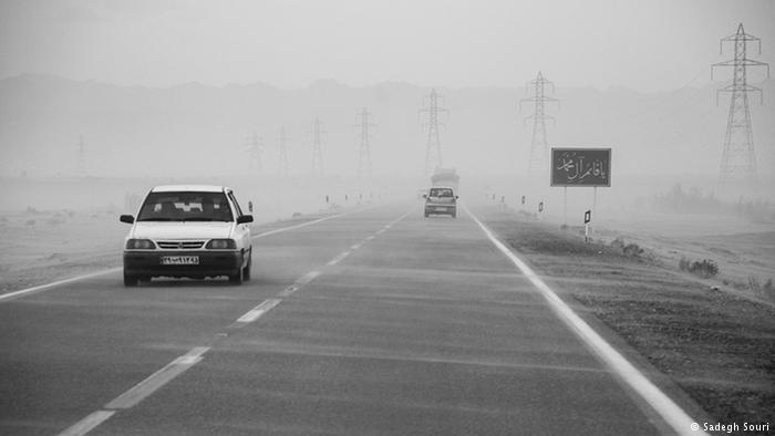 افزایش دما در سه شهر سیستان و بلوچستان 35 نفر را گرمازده کرد