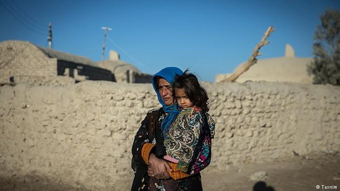 بحران کمبود آب و برق در سیستان و بلوچستان