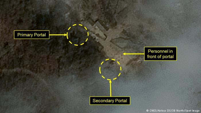 آژانس انرژی اتمی: برنامه هستهای کره شمالی نگرانکننده است