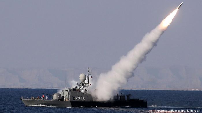نیروی دریایی آمریکا: رفتار ایران در خلیج فارس بهتر شده