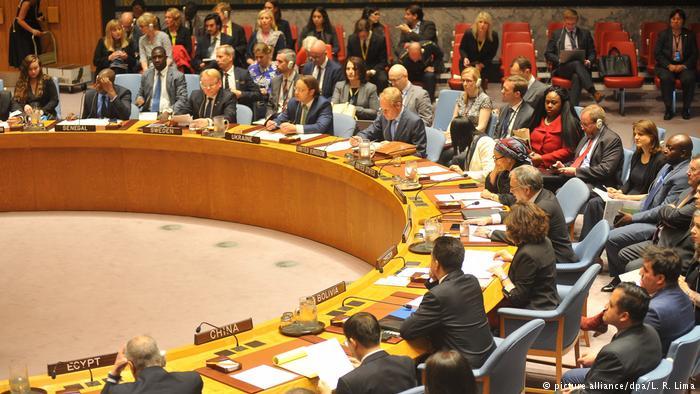 شورای امنیت سازمان ملل آزمایش موشکی کره شمالی را محکوم کرد