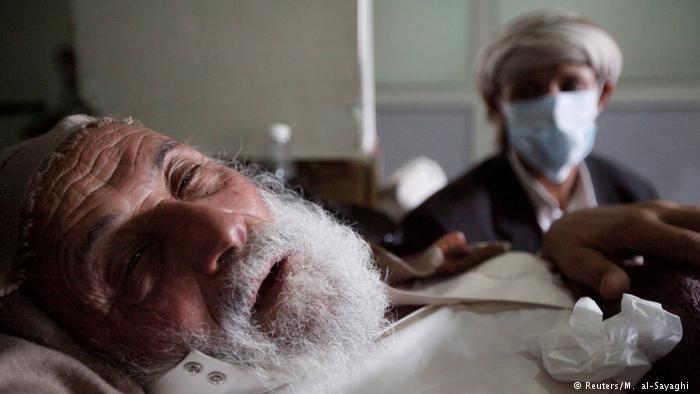 یمن در آستانه فاجعه؛ روزانه تا پنج هزار مبتلای جدید به وبا