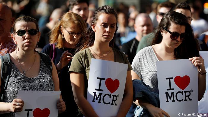 نام و مشخصات عامل انتحاری منچستر اعلام شد