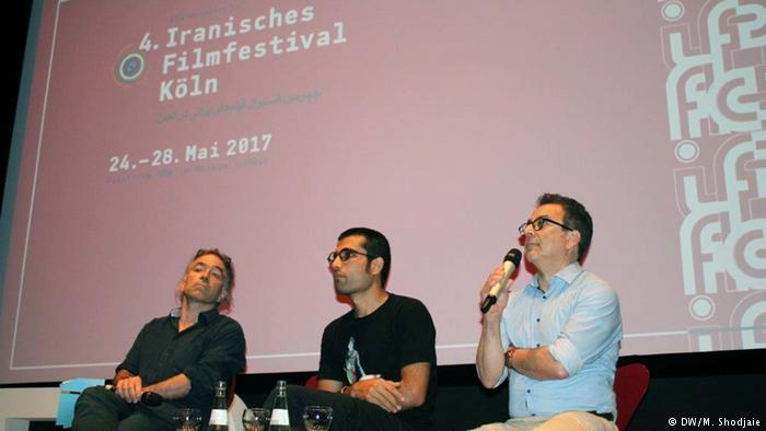 نمایش دو مستند درباره «محله سعدی شیراز» در آلمان