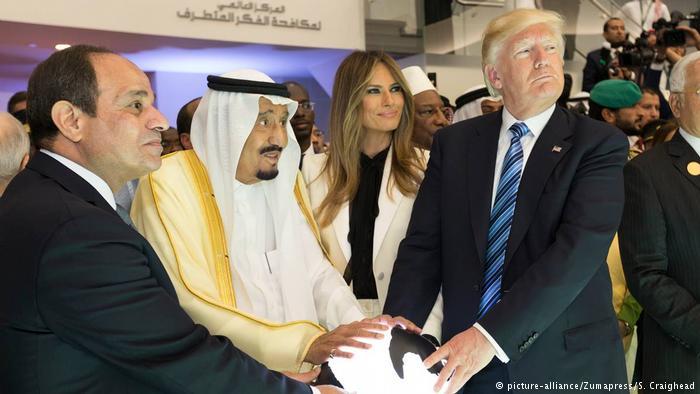 آیا دولت ترامپ خواستار تغییر حکومت در ایران است؟