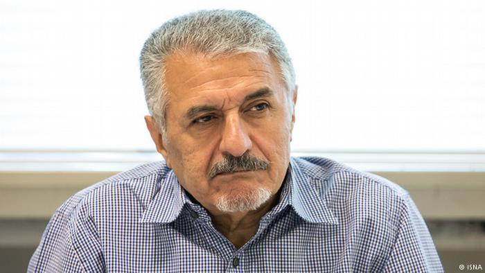 نظام بانکی ایران معیوب و عقبافتاده است