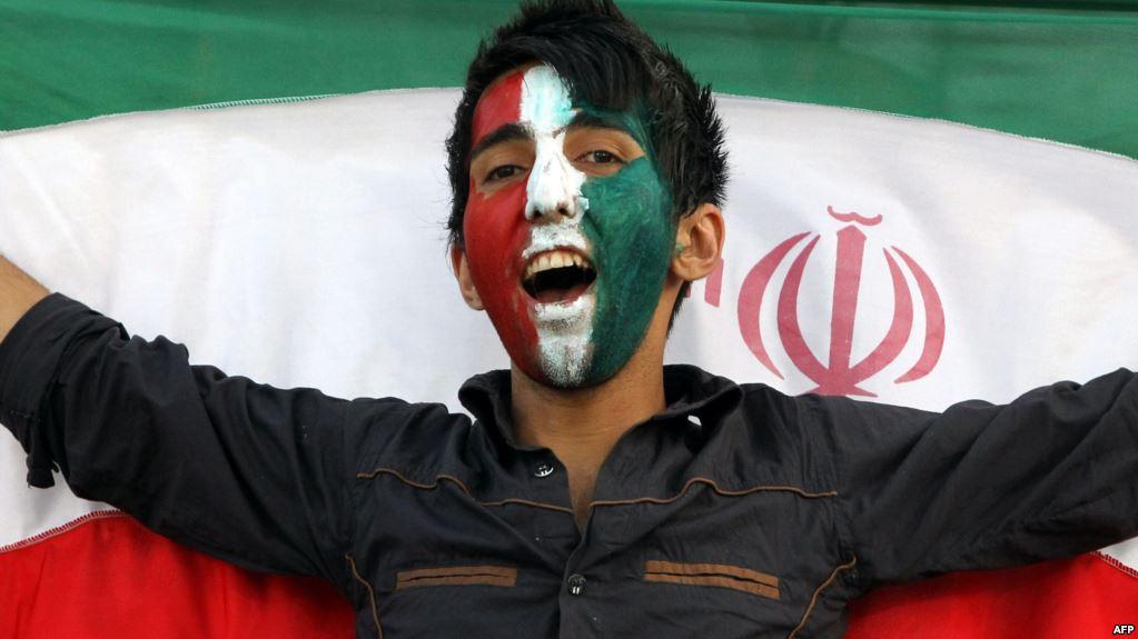 پیروزی تیم ملی فوتبال ایران مقابل مونتهنگرو