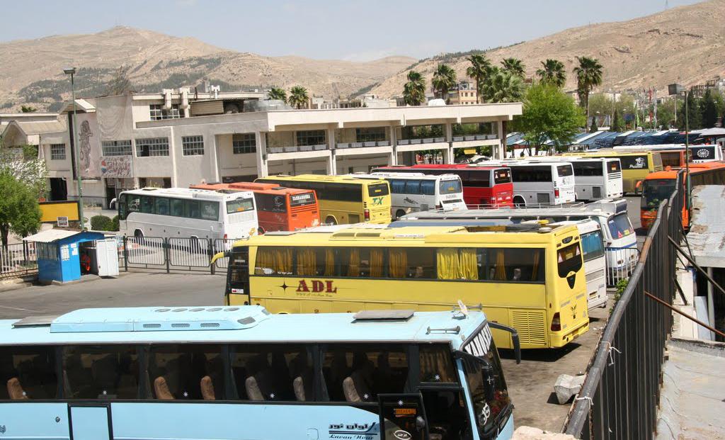 سفر روزانه دستکم ۲۵۰۰ نفر به شیراز