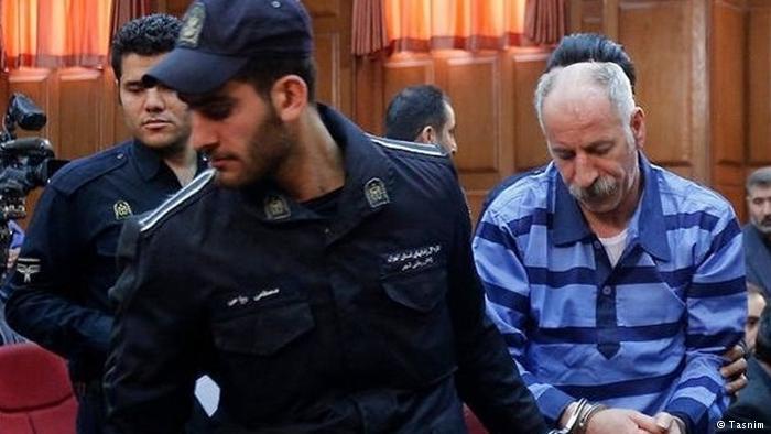 """خبر پذیرش درخواست اعاده دادرسی محمد ثلاث """"صحت ندارد"""""""