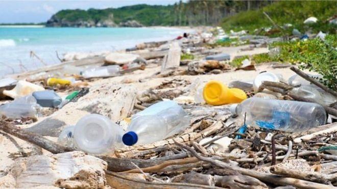 آلودگی پلاستیکی «مطلقا ممنوع»