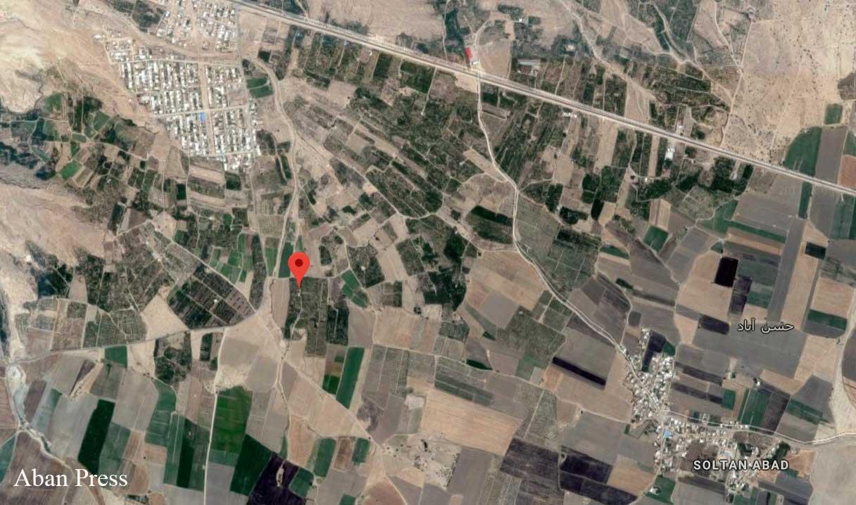 زلزله ایج فارس را لرزاند